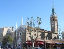 Церковь Святой Марии Утешительницы