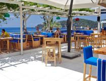Пляжный бар Buzz