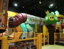 Парк развлечений Angry Birds