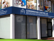 CEREBREHAB Centre