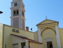 Церковь Святого Мартина во Врсаре