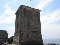 Башни Лес Торретес в Калелле