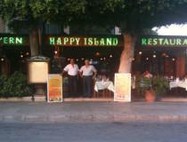 Ресторан «Happy Island»