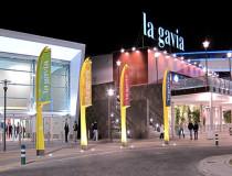 Торговый центр La Gavia