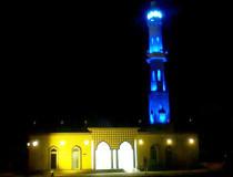 Мечеть Rashid Abdullah Bin Rawaha