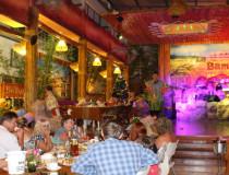 Ресторан «Le Bambou Drink & Dine»