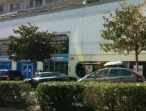 Супермаркет «Капрабо»,