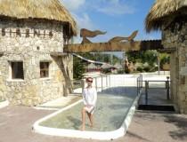 Аквапарк Sirenis Aquagames Punta Cana