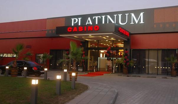 Platinum casino in harrahs casino in