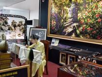 Магазин вышивки Embroidery