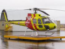 Вертолетная площадка Фримантл