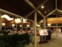 Ресторан Карибе в Пунта Кана