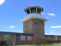 Аэропорт Жандакот