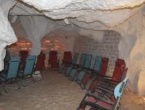Солевая Пещера Здоровья
