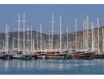 Порт Фетхие