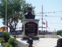 Бюст Ататюрка