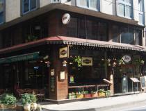 Ресторан Red River