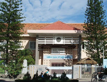 Музей провинции Кханьхоа