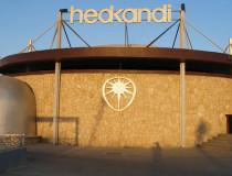 Ночной клуб HedKandi