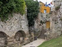 Крепость Пореча