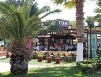 Кафе Roma