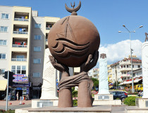Монумент «Авсаллар»