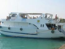 Дайвинг-центр Dive Point Red Sea