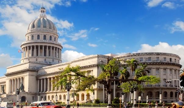 Капитолий в Гаване: описание, фото, контакты, гиды, экскурсии