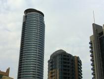 Здание Horizon Tower