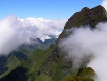 Гора Орохена