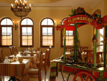 Ресторан «Эль Сомбреро»