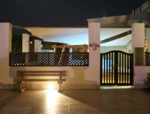 Детский клуб при отеле Double Tree By Hilton Resort