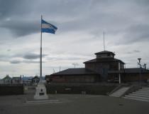Порт Ушуайи