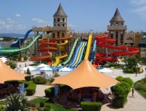Парк аттракционов Aqua Paradise