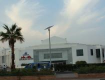 Конгресс-центр Jolie Ville