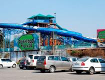 Развлекательный центр Fun `n` Food Village