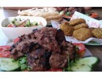 Ресторан Abo Ali