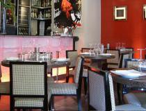 Ресторан LAtelier du Parc