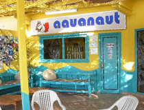 Школа дайвинга Акванавт