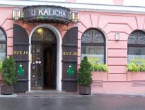 Ресторан U Kalicha