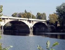 Либенский мост