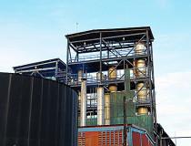 Винокуренный завод Бругал