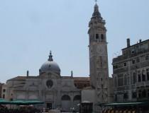 Церковь Санта-Мария Формоза