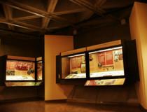 Музеи нумизматики и доколумбового золота