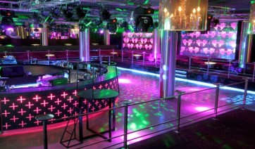 911 club erotic moscow