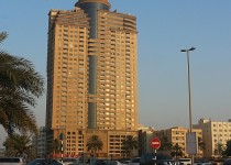 Здание Al Marwa Tower