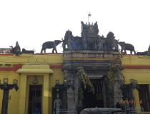 Храм Шри Мутумариамман в Негомбо