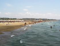 Пляжи Эвренсеки