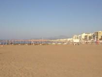Пляж Ретимнона