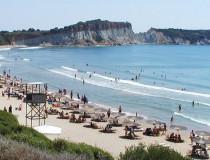 Пляж Василикос